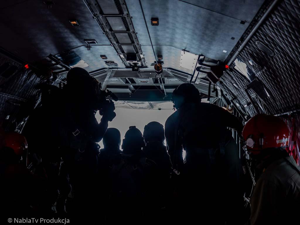Sesja lotnicza naszych F16 w ramach NATO Tiger Meet 2018